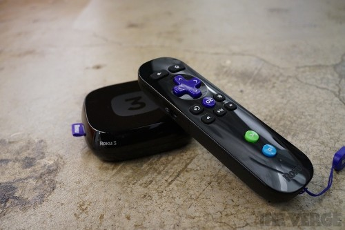 Roku Android app update lets you stream video from your phone to your set-top box