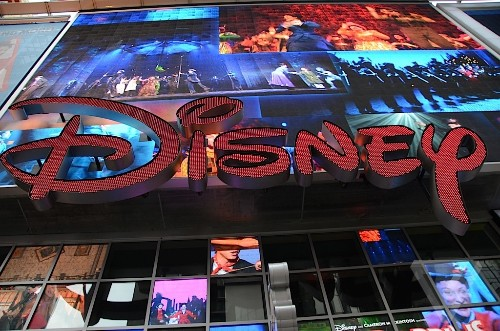 Disney bringing new show to tablets first, cable later