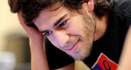 'The Internet's Own Boy: The Story of Aaron Swartz' review