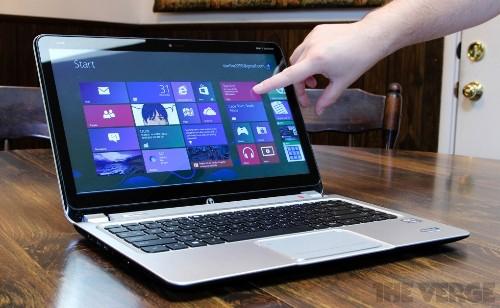 Windows 8.1 fingerprint reader support includes option to secure folders with a finger (update)