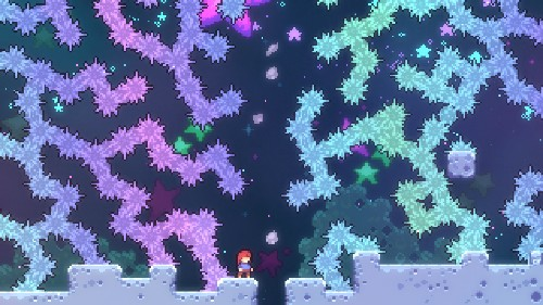 Celeste's massive new expansion is a good time to play the platforming masterpiece