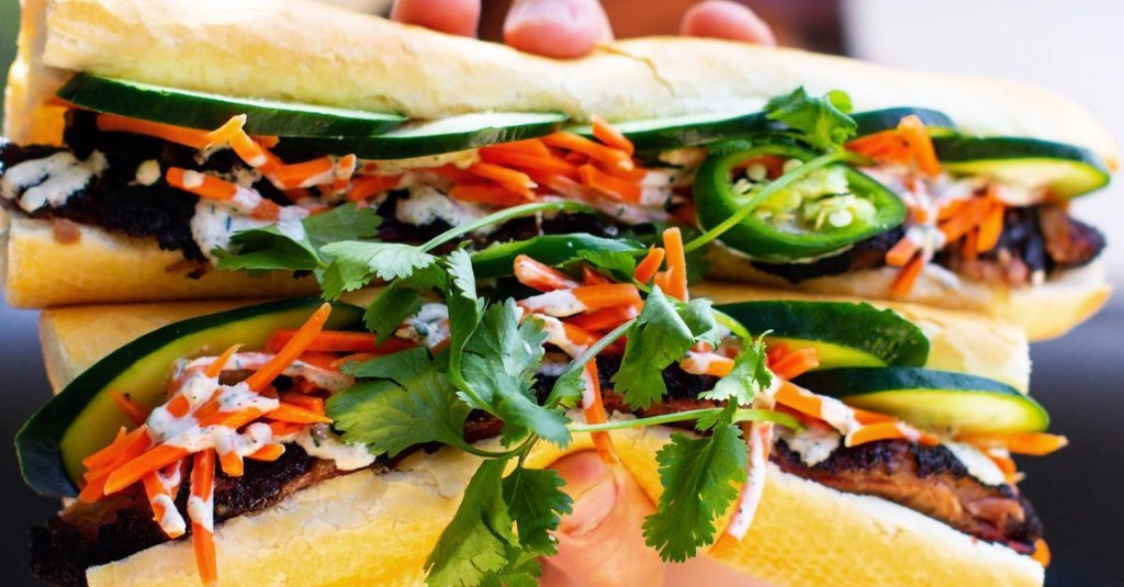 New Barbecue and Vietnamese Sandwich Restaurant Is Opening in North Austin