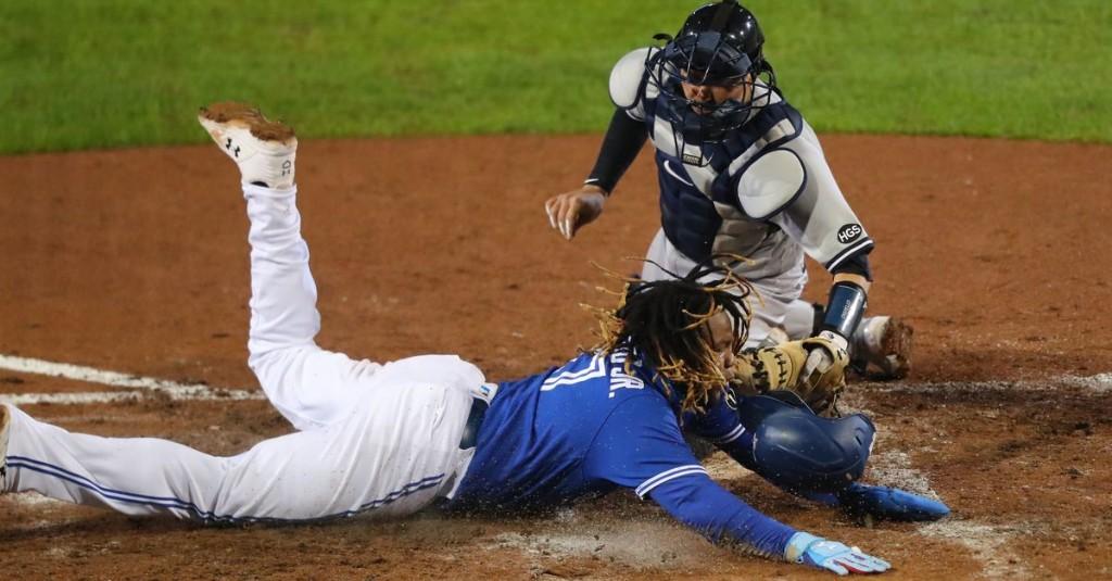 Yankees Highlights: Never again, Buffalo