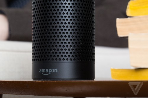 Amazon is beating Google in the race to the home computer