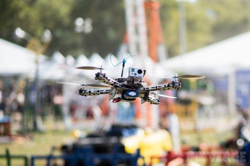 Associated Press, New York Times, and others will test drones with Virginia Tech's help