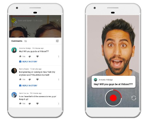 YouTube is rolling out its Instagram-like Stories feature to more creators