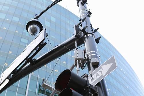 Kansas City just installed free public Wi-Fi and dozens of 'smart' streetlights