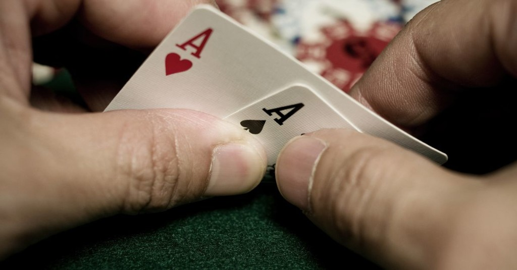 Odd Job: How a poker expert made his fortune — one cent at a time