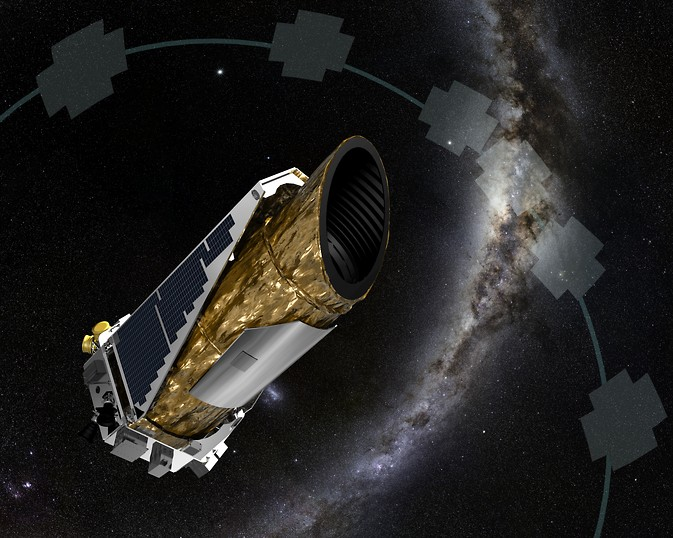 NASA's Kepler telescope is alive and finding planets again