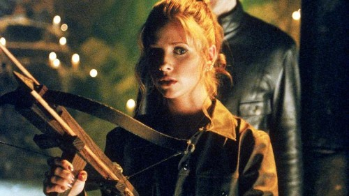 Facebook is now streaming every episode of Buffy the Vampire Slayer, Angel, and Firefly