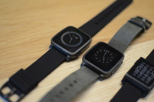 Pebble cancels Pebble Time 2 and Core as acquisition by Fitbit approaches: report