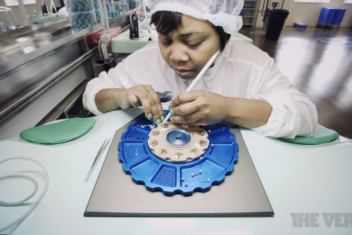 Shinola is bringing watchmaking to Detroit