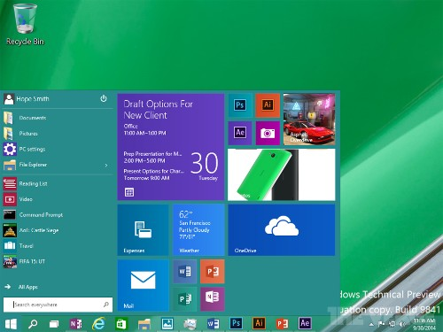 Windows 10sion: what's old is new again, and that's a problem