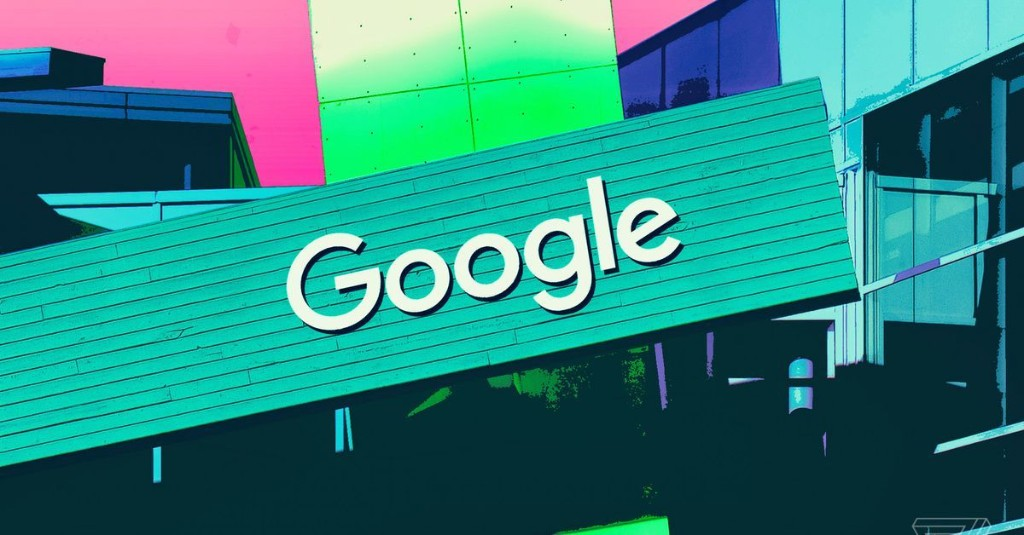 Google contractor accused of offshoring jobs in retaliation for union campaign