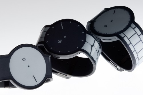 Sony's crowdfunded FES e-paper watch hits retail this month