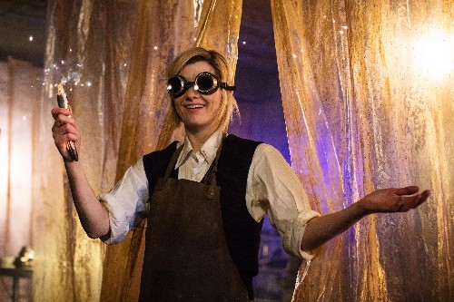 Doctor Who is off to a bold new start to kick off Jodie Whittaker's era as the Thirteenth Doctor