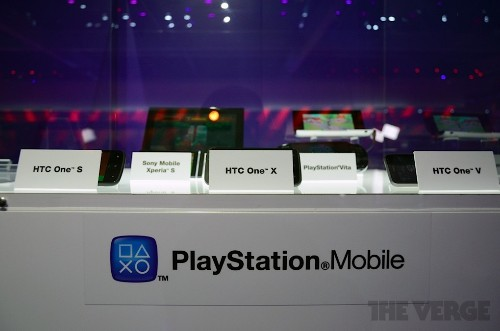 Sony courts developers by dropping PlayStation Mobile membership fees