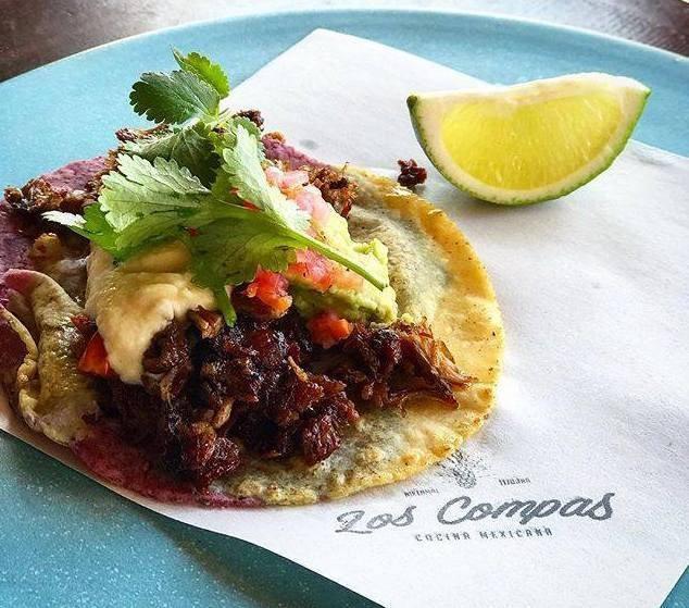 Where to Eat Tacos in Tijuana