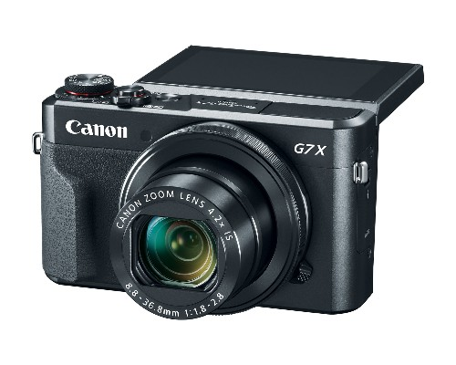 Canon updates its best pocket camera and mid-range DSLR