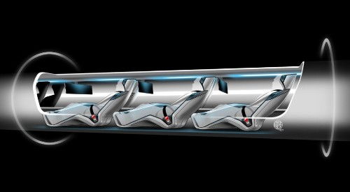 Speed bumps and vomit are the Hyperloop's biggest challenges