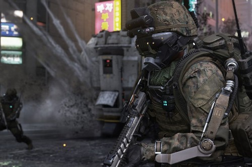 From 'Call of Duty' to 'Assassin's Creed,' the 8 most exciting new game trailers