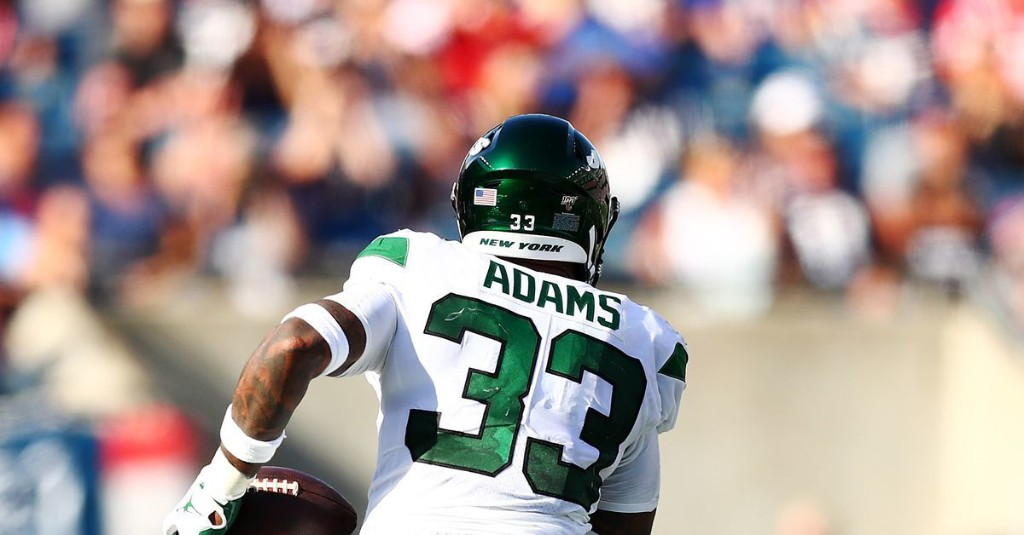 The cascading benefits of adding Jamal Adams