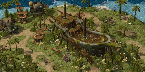 Ragnarok Online arrives on Steam as a free-to-play title