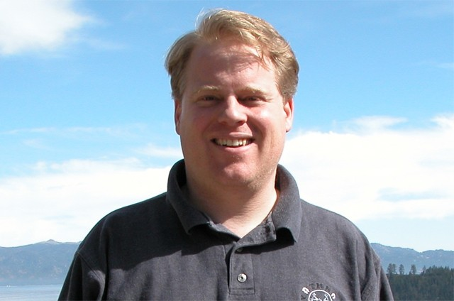 Robert Scoble departs his augmented reality company following sexual harassment claims