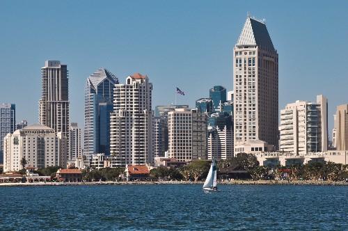 San Diego's burgeoning new tech hub poised to reshape downtown