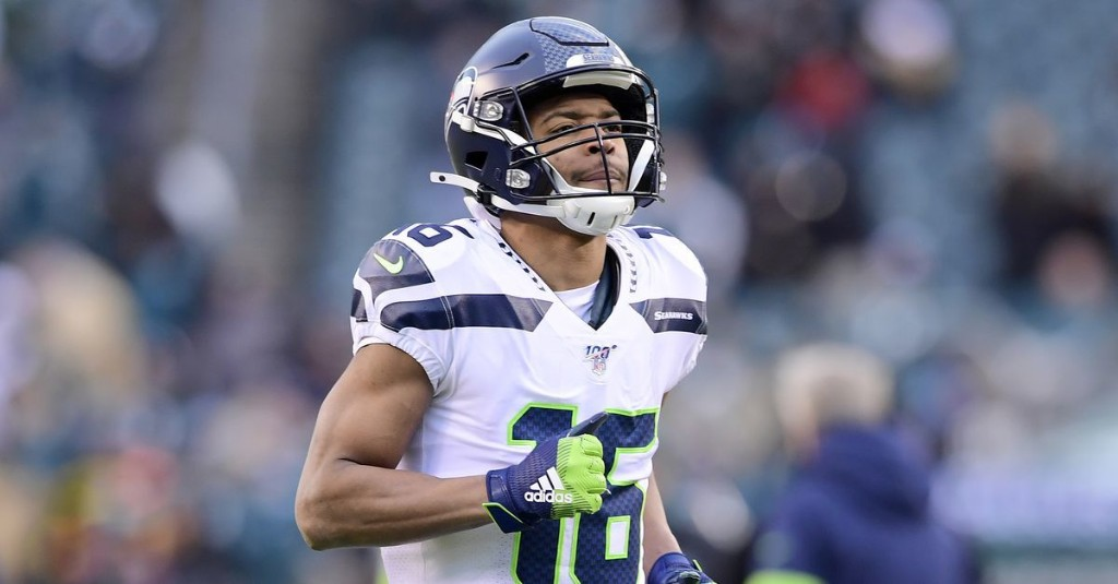 Century Links 5/25: How Good is Seahawks WR Corp?