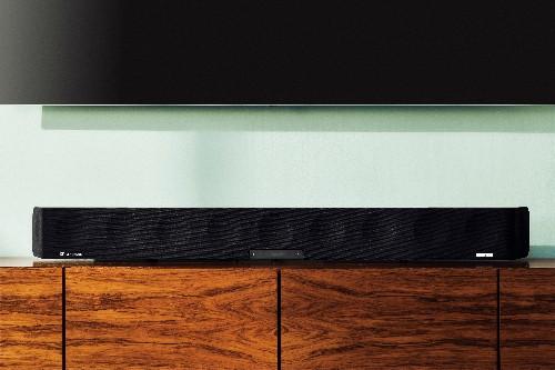 Sennheiser's 13-speaker soundbar will launch in May for $2,499