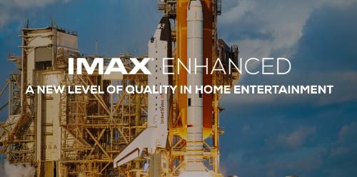 IMAX is launching its own AV certification program for home theater setups