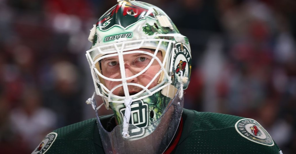 Canadiens reportedly considered trading for Devan Dubnyk