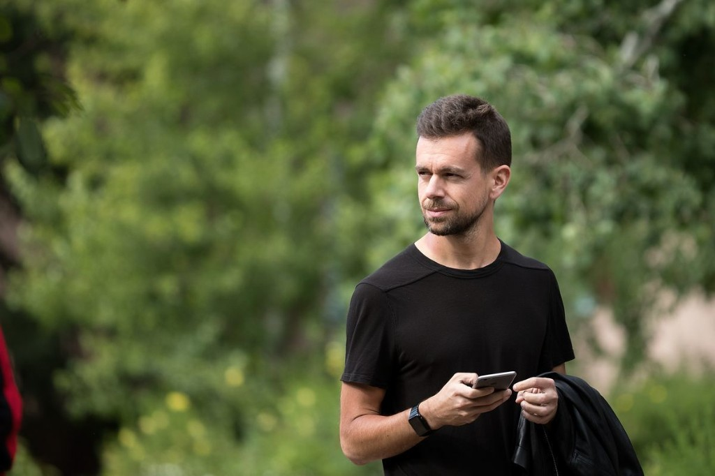 Tech Sparks  - Magazine cover