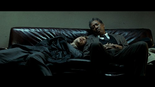 Video shows how David Fincher keeps his audience omniscient