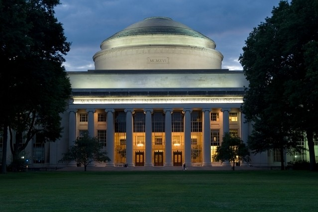 MIT is investing $1 billion in an AI college