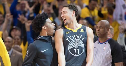 After Winning NBA Ring, Cook Still Winning Respect