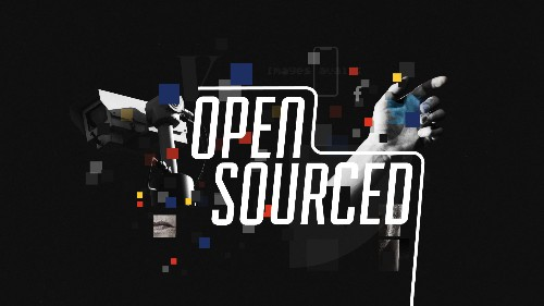 Open Sourced: The hidden consequences of tech, revealed - cover