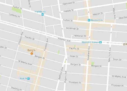 Google's best travel feature is an orange blob