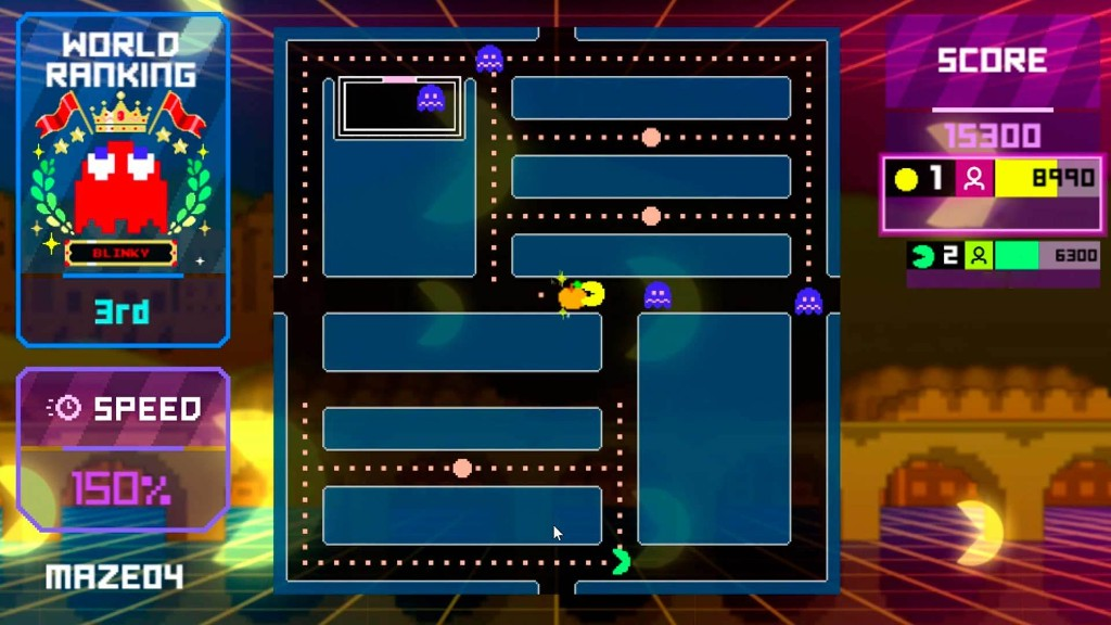 Pac-Man will be playable on Twitch starting this June