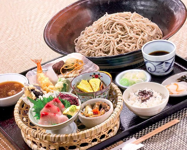 11 Sublime Soba and Udon Noodles in NYC