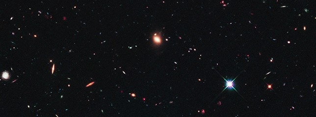Researchers discover a new farthest supernova from Earth