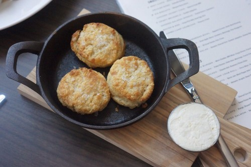 Where to Find Great Biscuits in Austin