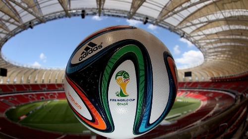 Facebook and Twitter launch hubs for tracking the World Cup
