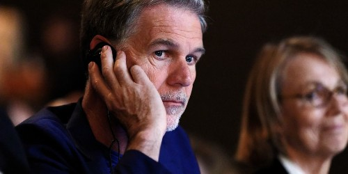 Netflix is losing beloved shows, subscribers, and confidence