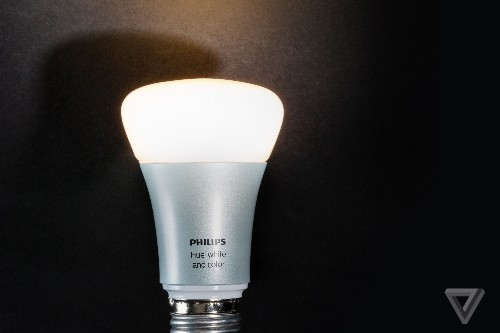 Your Philips Hue light bulbs can still be hacked — and until recently, compromise your network