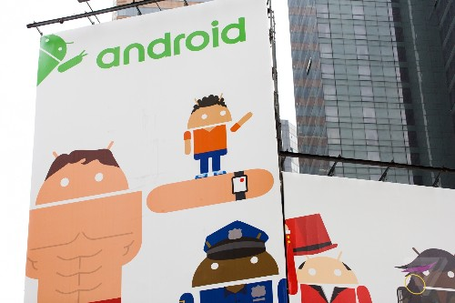 Google's next EU fine could be even bigger for Android violations