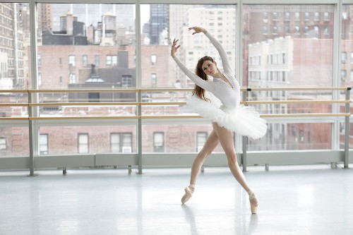 Mary Helen Bowers on Turning Ballet into a Fitness Frenzy