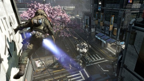 'Titanfall' coming to Xbox One, 360, and PC on March 11th