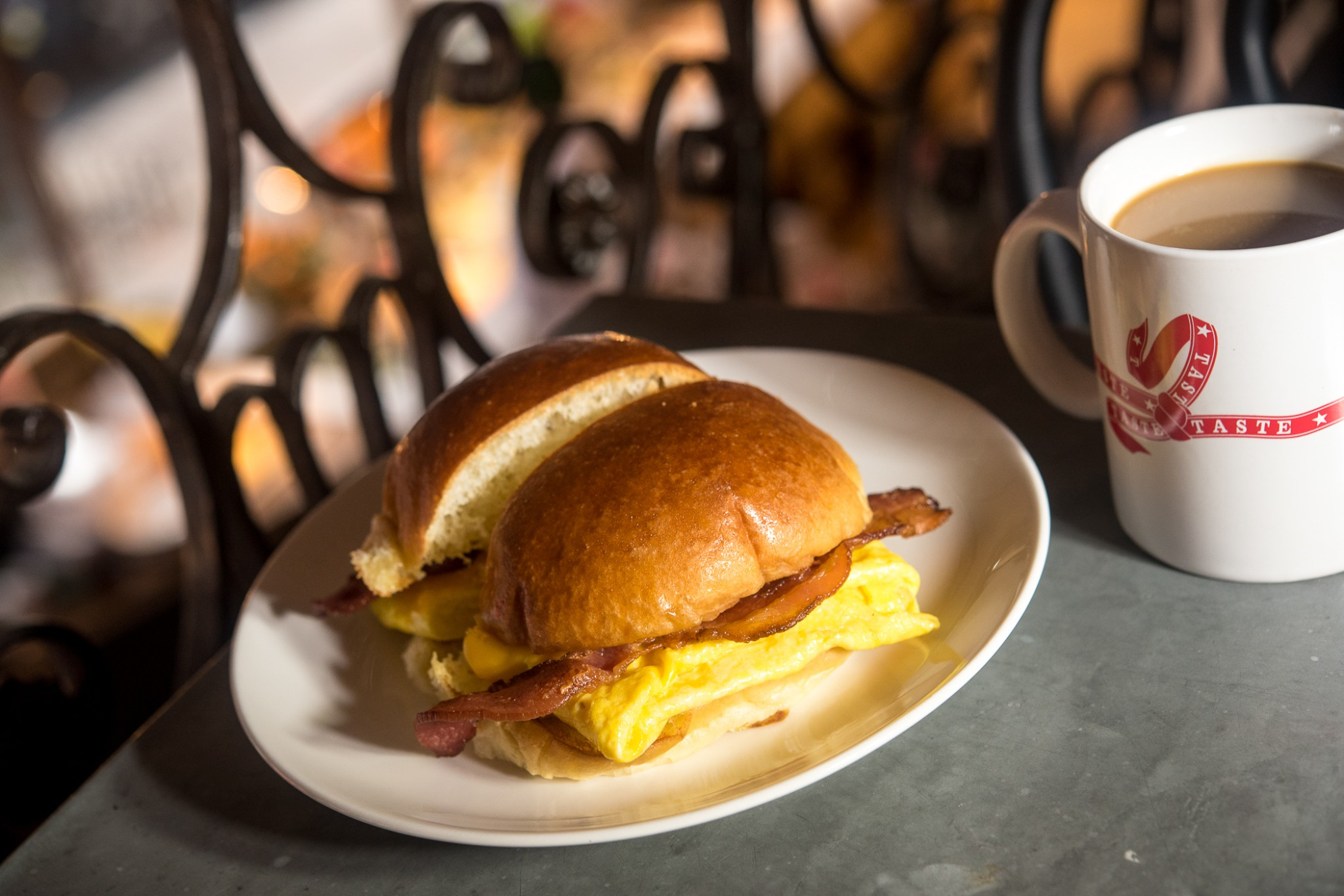 12 Awesome Breakfast Sandwiches in NYC